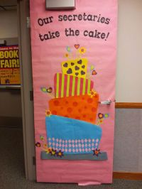 25+ best ideas about Teacher doors on Pinterest