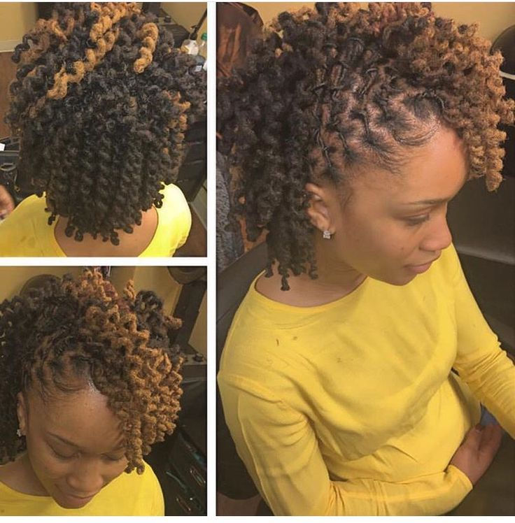 Best 25 Loc Hairstyles Ideas On Pinterest Locs Styles