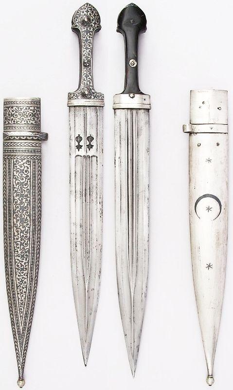 17 Best images about Arabian Swords & Daggers