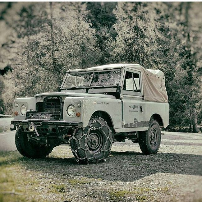 1000 images about Land Rover seriesdefenders on