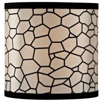 92 best Lamp Shades Galore! images on Pinterest | Drum ...