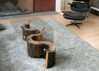 25+ best ideas about Tree Trunk Table on Pinterest | Log ...