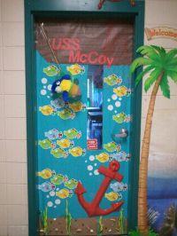 256 best Ocean Themed Classroom images on Pinterest