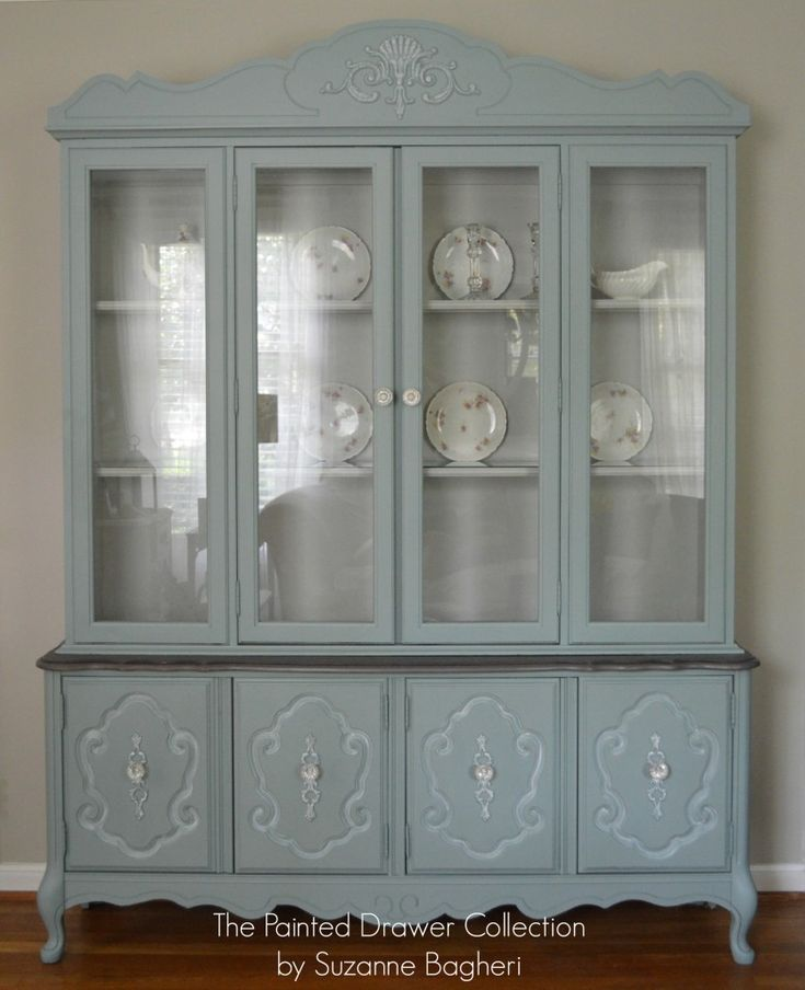 147 Best Images About China Cabinets Hutches Amp Display