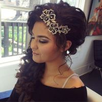 17 Best images about Quinceanera Hairstyles on Pinterest