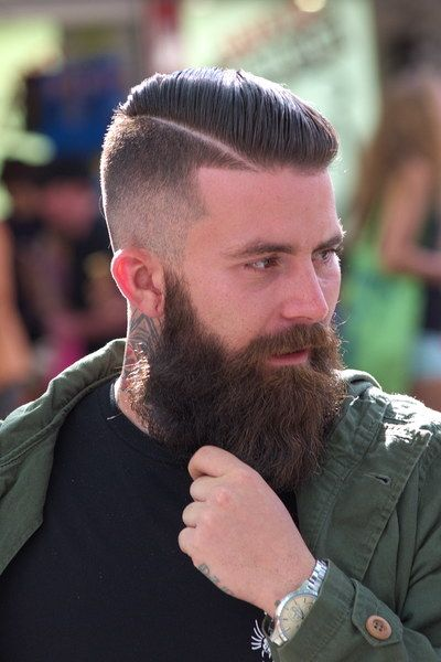 1136 Best Images About Hair Cut N Beard Style For Men On