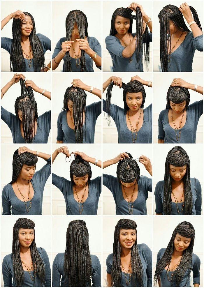 25 Best Ideas About Senegalese Twist Hairstyles On Pinterest