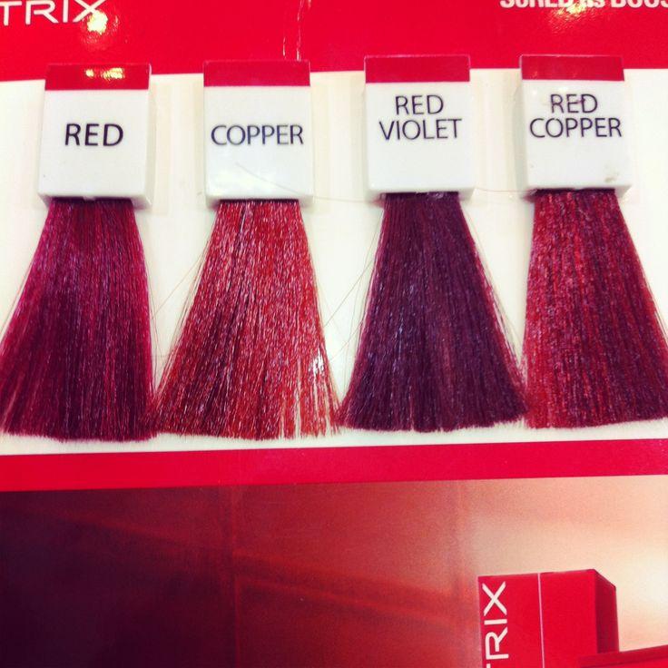 17 Best ideas about Matrix Hair Color on Pinterest