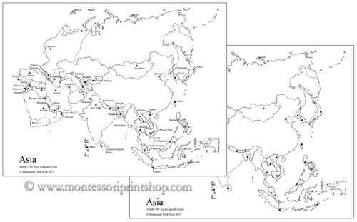 17 Best images about Study of Asia on Pinterest