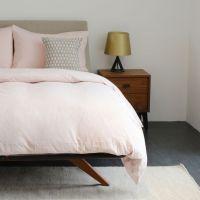 17 Best ideas about Dusty Pink Bedroom on Pinterest ...