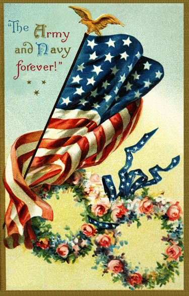 17 Best Images About Vintage Memorial Day On Pinterest