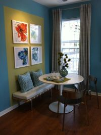 1000+ ideas about Apartment Dining Rooms on Pinterest ...