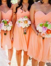 25+ best ideas about Orange prom dresses on Pinterest ...