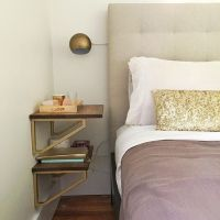 The 25+ best Floating nightstand ideas on Pinterest ...