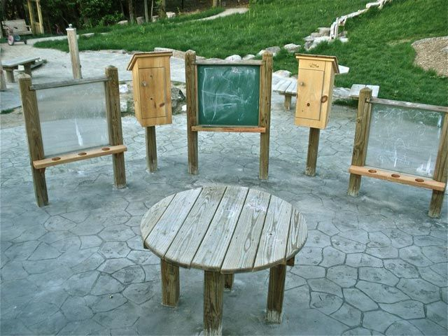 Tabletop Painting Easel Plans  WoodWorking Projects  Plans