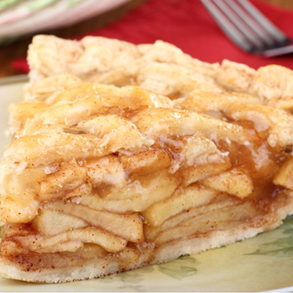 A tried and true favorite apple pie recipe with homemade pie crust recipe and how to make lattice for your pie.. Apple Pie Recipe