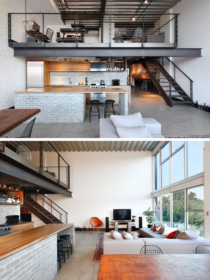 25 Best Ideas About Loft Design On Pinterest Loft Loft House