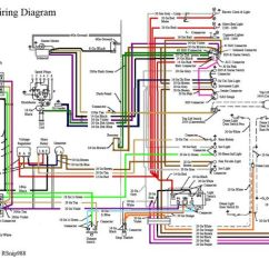 1964 Chevrolet C10 Wiring Diagram 2001 Mazda Protege Engine 55 Chevy Color | 1955 Pinterest C10, Trucks And 72 ...