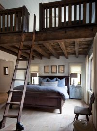 25+ Best Ideas about Adult Loft Bed on Pinterest | Lofted ...