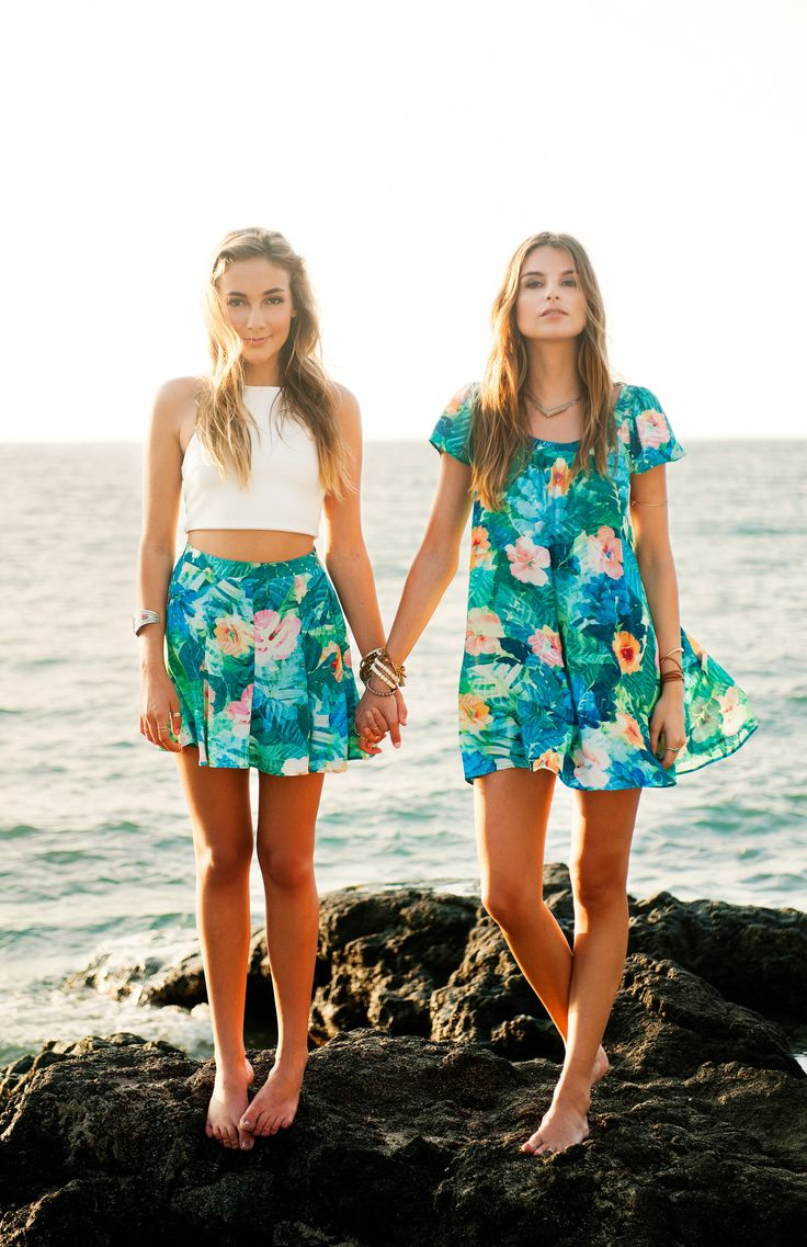 Hawaii Polyvore Outfits