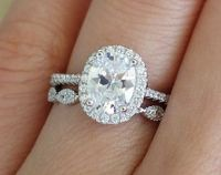 25+ best ideas about Halo Engagement on Pinterest   Halo ...