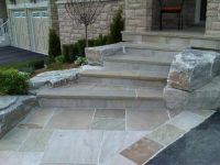 17 Best images about Stoops on Pinterest | Stone stairs ...