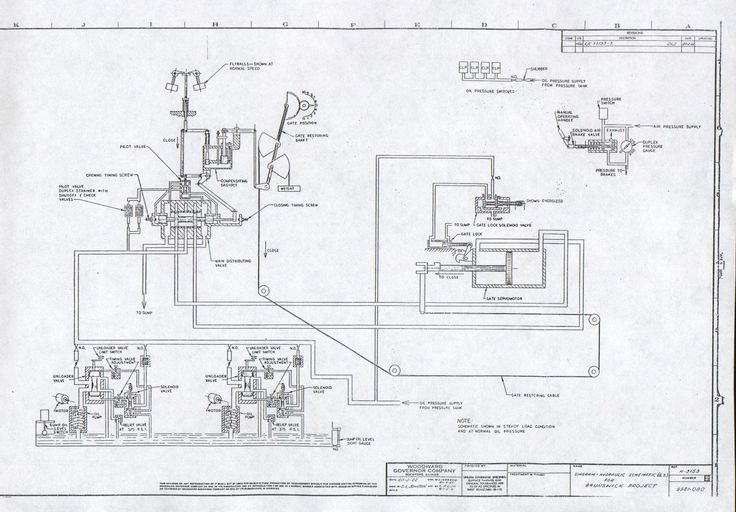 175 best POWER PLANT BLUE PRINT DRAWINGS images on Pinterest