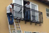 25+ best ideas about Iron balcony on Pinterest   Balcony ...