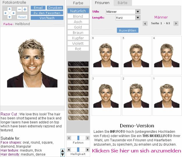 1000 Ideas About Frisuren Testen On Pinterest Frisuren Short