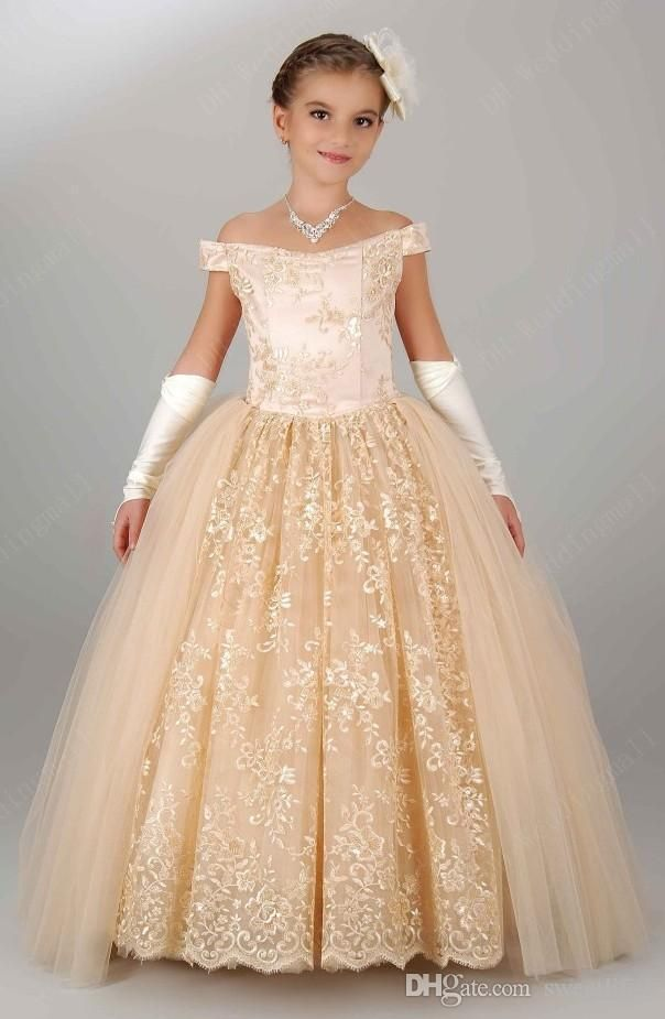 25+ best ideas about Girls Pageant Dresses on Pinterest