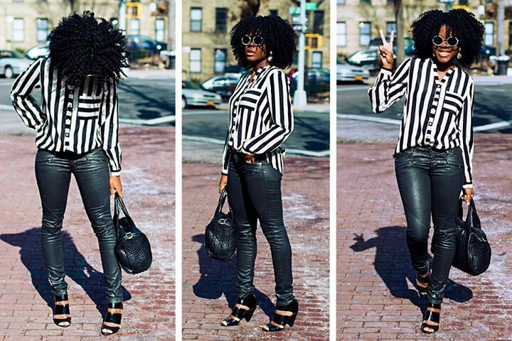 1000+ Images About Fashion : ♥ Leather Lover♥ On Pinterest