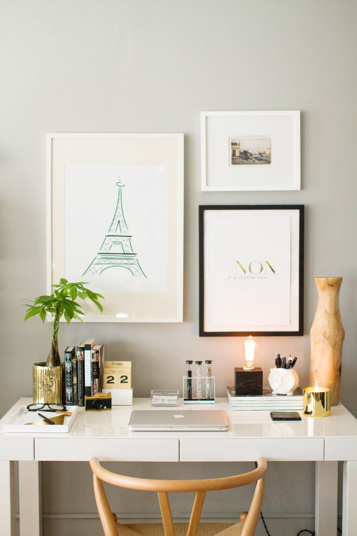 Best 25 Desk inspiration ideas on Pinterest