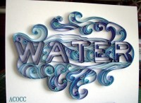 52 best images about Quilling - Water/Waves/Sea/Rivers on ...