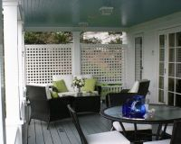 Best 25+ Porch privacy ideas on Pinterest | Balcony ...