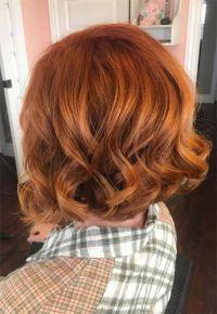 25+ best ideas about Copper hair colors on Pinterest ...