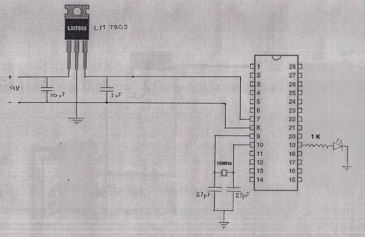 how to make an electric circuit board