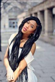 5 pretty good black braided hairstyles