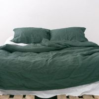 25+ best ideas about Green duvet covers on Pinterest ...