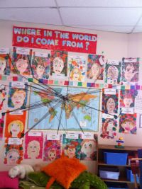 25+ best ideas about Multicultural Classroom on Pinterest ...