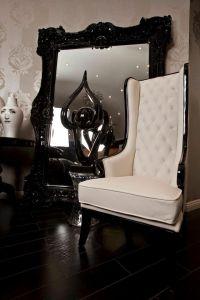 25+ best Baroque mirror ideas on Pinterest | Modern ...