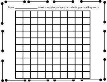10+ ideas about Spelling Activities on Pinterest
