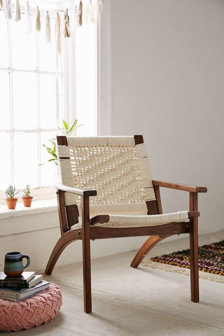 2 seater sofa bed furniture village sofascore liverpool vs newcastle 25+ best ideas about woven chair on pinterest | macrame ...