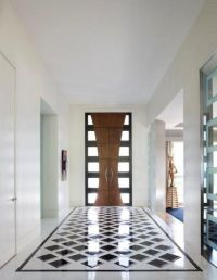21 Best Modern Entry Design Ideas | Front doors