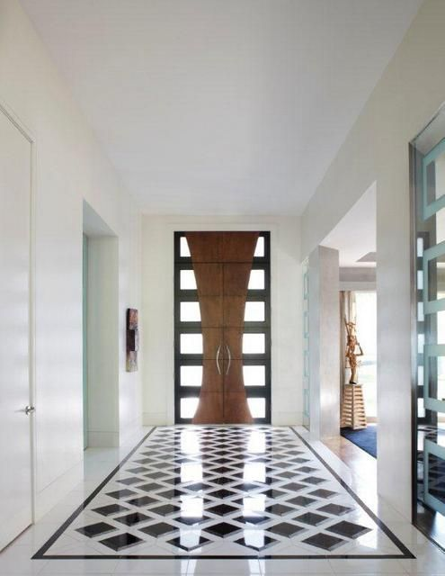 21 Best Modern Entry Design Ideas Doors The Glass And
