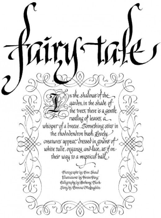25+ best ideas about Old English Font on Pinterest