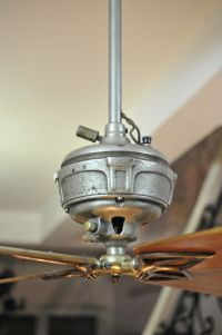10+ images about Antique Electric Fan on Pinterest