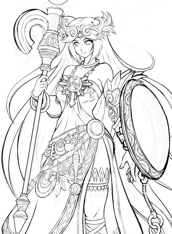311 best images about coloring pages on Pinterest