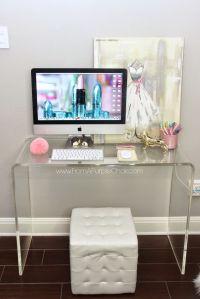 1000+ ideas about Desk Decorations on Pinterest | Office ...
