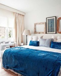 285 best images about Turquoise/White/Black Bedroom Ideas ...