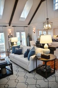 342 best images about Open Floor Plan Decorating on ...